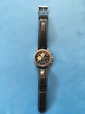 ORIENT Men's Watch Chronograph Sapphire 100M
