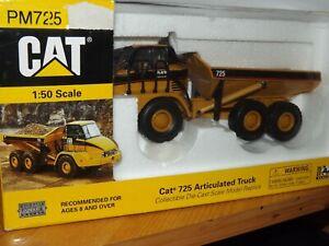 NORSCOT CAT - CAT 725 ARTICULATED DUMP TRUCK