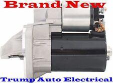 Brand New Starter Motor for FORD Falcon Fairmont 6cyl. BF BG Petrol 05-08