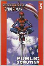 L1674: Ultimate Spider-Man, Vol 5, Mint Condition