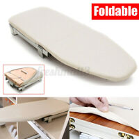 Folding Ironing Board Closet Pull Out With Cover Hidden Drawer Flatiron Plate UK