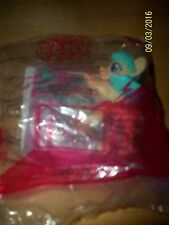 2016 McDonald's MY LIttle Pony NIP #6 Miss Pommel Color Changing Tail