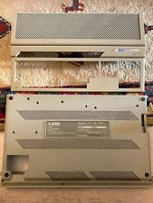 Atari 1040 St Computer Bezel Front and Back Plates (Discoloration)