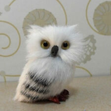 Animal Owl Christmas Tree Hanging Pendant Ornaments Home Holiday Xmas Decor Prop