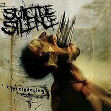 Suicide Silence - The Cleansing (NEW CD)
