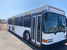 2010 Gillig Low Floor Shuttle Bus Cummings Diesel RV Coach Party Food Truck