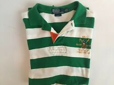 Mens Large POLO CLUB Custom Fit Preowned Polo Shirt