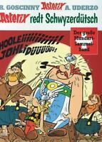 Asterix Mundart Sammelband 5 - Asterix redt schwyzerdütsch, Ehapa
