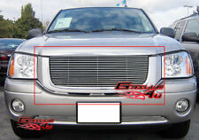 Aluminum Billet Grille For 01-09 GMC Envoy