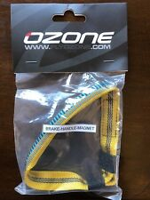 Ozone Brake Handle with Magnet for Paramotoring, Powered Paraglider. Single