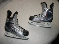 Bauer Vapor X:20 Ice Hockey Skates Adult Size 5 D Skate 6 Shoe Great Condition