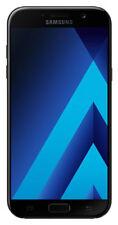 Samsung Galaxy A7 SM-A720F - 32GB - Black Sky Smartphone
