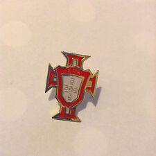 Pin Del Portugal Fútbol ,football, F.P.F., seleção Portuguesa De Futebol.