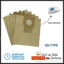 5 x GN Type Paper Dust Bags for Miele Vacuum Cleaner