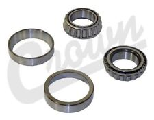 Differential Carrier Bearing fits Jeep Dana 30 Front  35 Rear Axle CrN J8126500