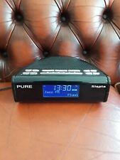 Pure Siesta DAB/FM Radio Reloj
