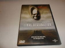 DVD   Final Destination (2)