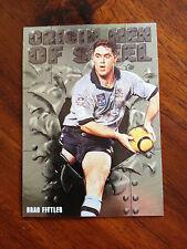 Australian Rugby League 1995 Origin Men of Steel - Brad Fittler  OS2 of 9