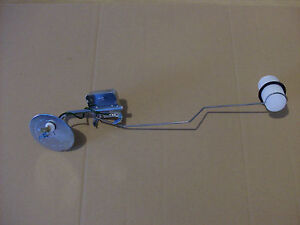 Classic mini fuel tank sender injection spi & mpi - New