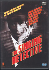THE SINGING DETECTIVE - DVD (USATO EX RENTAL)