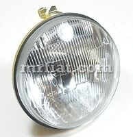 Fiat 128 Rally Outer Headlamp Unit H1 New