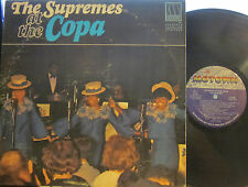► Diana Ross and The Supremes - At the COPA (Motown 636) (Mono) (spotlight on BC