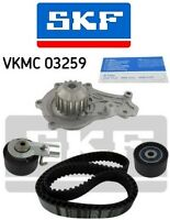 GENUINE SKF TIMING BELT KIT + PUMP CITROEN PEUGEOT FORD VOLVO DIESEL 1.6 HDi D