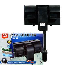 AAP/ SunSun HBL-702 Aquarium Power HOB Filter
