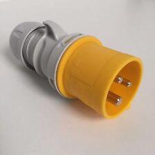 110v 230v 16a & 32a Plugs & Connectors Multi Variation Listing Plug or Socket
