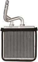 Heater Core  Spectra Premium Industries  98146