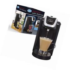 Black Instant Hot Water Boiler Dispenser Kettle Machine 2.5L Max 2600w - 34060