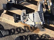 2005 CADILLAC STS REAR DIFFERENTIAL GU6 M82 AUTOMATIC TRANSMISSION 25768794