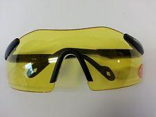 720d1ae23cfdf Smith   Wesson Amarelo Óculos de segurança, sem Moldura