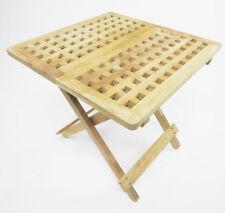 Mesas de zona de trabajo de MDF/aglomerado-efecto madera para el hogar