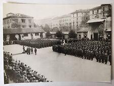 ww2 photo press  Italie - Campagne d'Ethiopie 1935-1936             B3450
