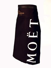 MOET CHANDON CHAMPAGNE SOMMELIERS WAIST APRON NEW