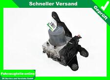 Renault Scenic II JM0 ABS ESP Hydraulikblock Steuergerät Pumpe 8200756306 Bosch