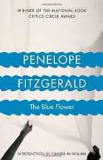 The Blue Flower,Penelope Fitzgerald,McWilliam