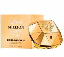 LADY MILLION PACO RABANNE 80 ml EDP SPRAY DONNA