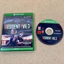 Resident Evil 3 - Microsoft Xbox One
