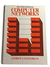 Computer Networks by Tanenbaum, Andrew S.