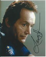 Lance Henriksen - Aliens signed photo