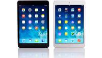Apple iPad Mini 1st Gen Tablet 16/32/64GB/128GB WiFi/Cellular/4G Grey/Silver