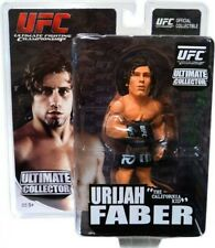 """Urijah """"The California Kid"""" Faber - UFC Ultimate Collector Series 7 ROUND 5 MMA"""