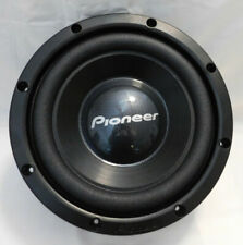 "1 subwoofer Pioneer TS-w305c, 400w-800w max / 89 dB / 30cm "" 6,99kg "" Comme Neuf"