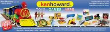 Toy & Board Game Inventors: INFORMATION PACK for ur board game or toy invention
