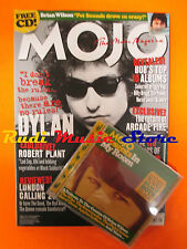 MOJO Magazine 158/2007 +CD The Who Bob Dylan Robert Plant Arcade Fire Beach Boys