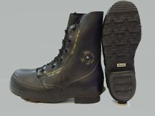 MENS VGC BATA ARCTIC COLD WEATHER -20° MICKEY MOUSE 9 EXTRA WIDE BOOTS BLACK 367883ed4585