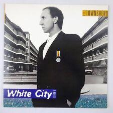Pete Townshend, White City a Novel, LP 1985 Atco Records