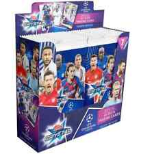 Topps Crystal Champions League Season 2019/2020 1 x Display (24 Booster) 19/20